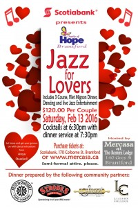 Jazz for Lovers Poster